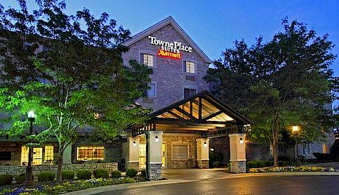 Image TownePlace Suites by Marriott